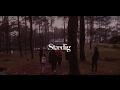 Glaskaca - Stædig (Official Lyric Video)