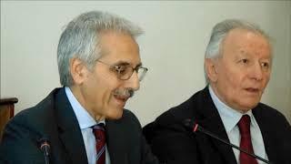 Calusco, il commissario Gentile visita il Ponte San Michele