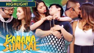 Banana Sundae: Hokage moves thumbnail