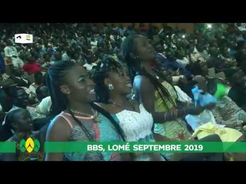 MEGA Business Building Show TIENS Spécial Lomé de Septembre 2019 - Destination Succès System