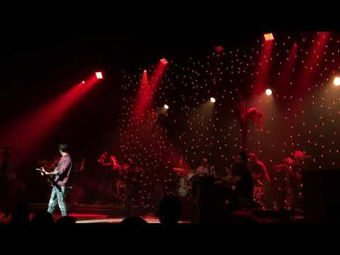 Jake Owen 1/18 Orlando Live