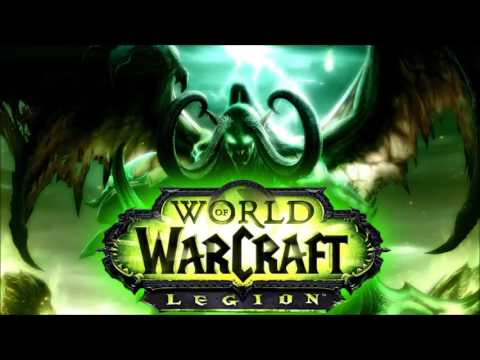 World of Warcraft: Legion Soundtrack [Full OST]