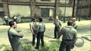 Mafia II [2] Walkthrough: Chapter 6 - Part 1 (PS3/Xbox 360/PC) [HD]