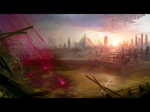 Planetfall: Kerrigan Begins Zerg Invasion on Korhal (Starcraft 2: Heart of the Swarm)