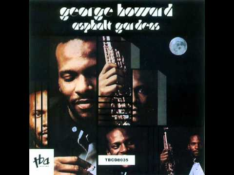 George Howard - Asphalt Gardens