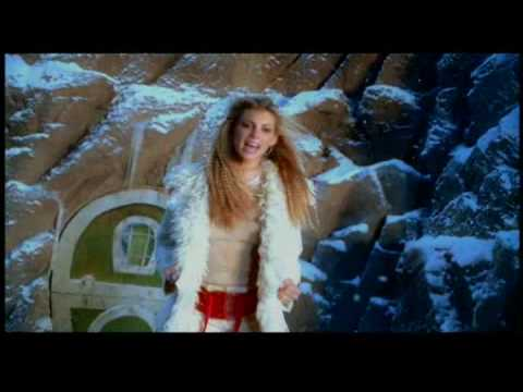 Faith Hill Where Are You Christmas HQ - YouTube