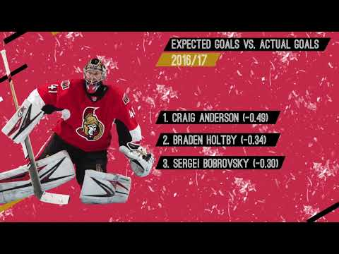 Hockey Sense: A deep, deep dive on the Ottawa Senators