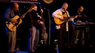 Seldom Scene - Joe Val 2008 - Like I Used to Do