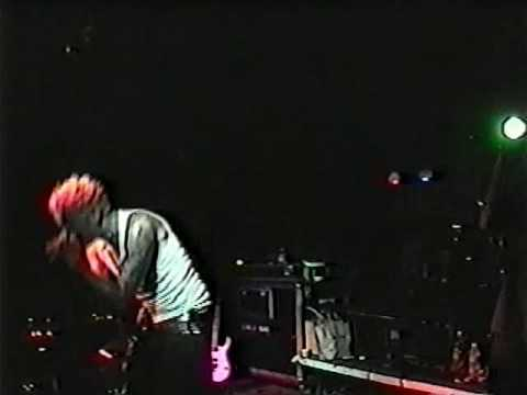 Linkin Park And One Live 2000
