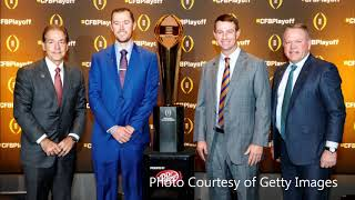 ESPN's Brad Edwards on College Football Playoff Expansion and Oklahoma's Defense