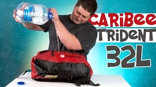 Caribee Trident 32L: герморюкзак