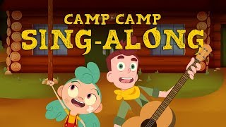 Camp Camp Theme Song Sing-along