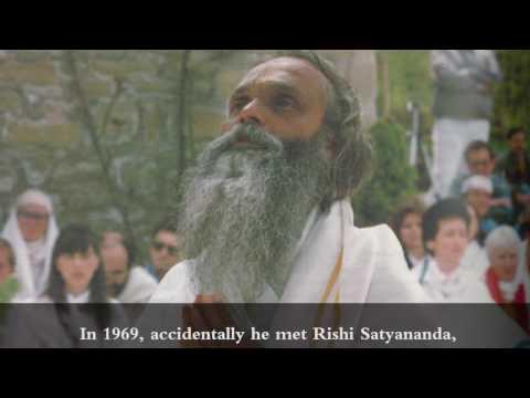 MAD-DECODE - YOGA- Atmananda - The value of a Guru - Q1