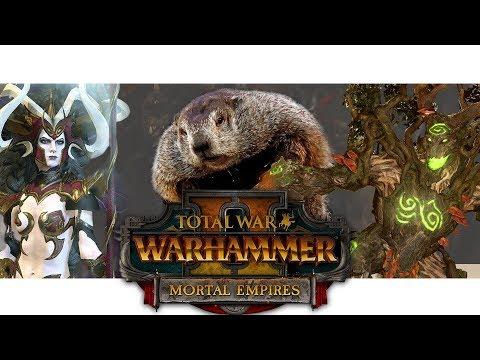 Groundhog Day - MORTAL EMPIRES Versus Campaign - Part #10
