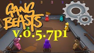 Gang beasts v.0.5.7p1(online) baixar e instalar