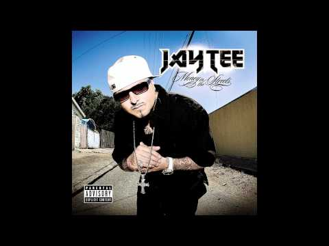 JAY TEE - HUNDRED GRAND (AUDIO)