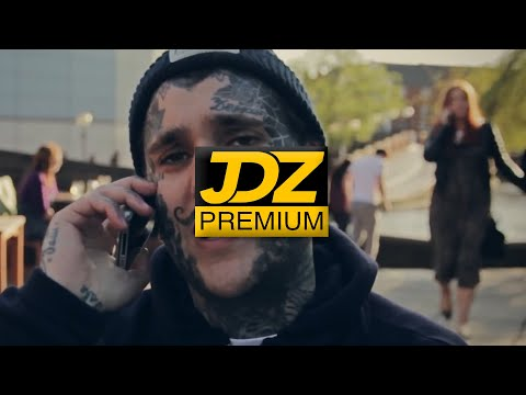 Devilman, Sox & Flirta D - Music Junkie [Official Video] JDZmedia