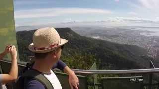 3 days in Rio De Janeiro in 3 minutes - 3 dias em Rio em 3 minutos