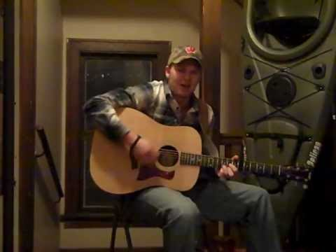 Eric Church - Sinners Like Me Cover