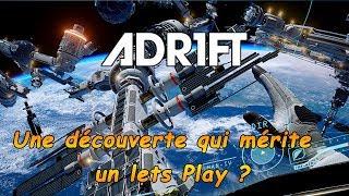 ADR1FT - Découverte qui mérite un let