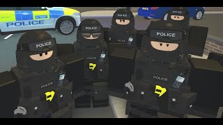 Roblox- Eastbrook Tactical Fire unit responded Terrorised incident!