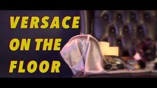 Bruno Mars - Versace On The Floor (Cat Parody)
