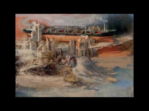 Greek Artists :Vangelis Rinas( Samos 1966)