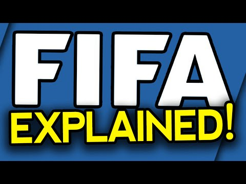 FIFA PRESIDENT RESIGNS?! WHY??  - FIFA Scandal and Sepp Blatter Explained!
