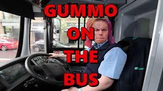 6ix9ine - GUMMO ON THE BUS (Audio)