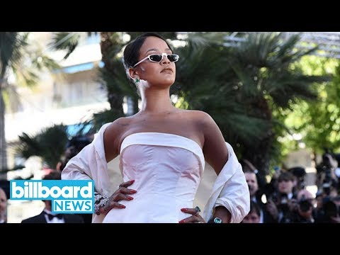 Rihanna Rules as No. 1 Artist In Pop Songs Chart's 25-Year History | Billboard News