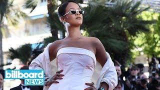 Rihanna Rules as No. 1 Artist In Pop Songs Chart