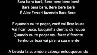 Download lagu Alex ferari lyrics MP3