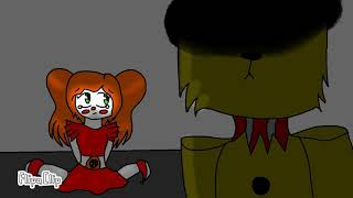 Ready as I'll ever be~FNAF animation (part 1/3)