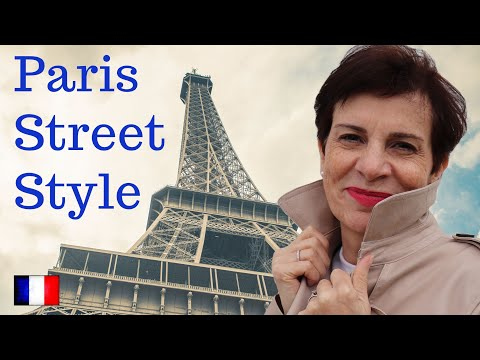 🇫🇷 3 STYLE RULES FRENCH WOMEN FOLLOW IN PARIS⎢COCO CHANEL