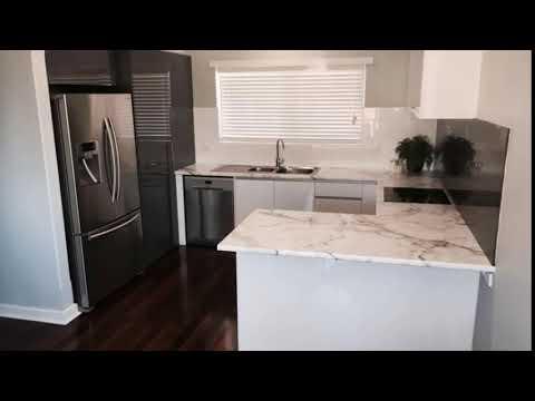 Perth kitchen and bathroom renovations
