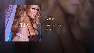Baixar MARIAH CAREY - GTFO ( AUDIO )