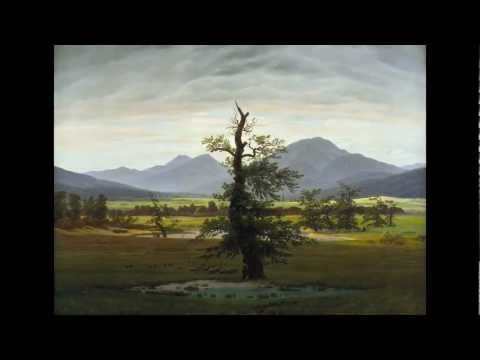 Friedrich, The Lone Tree