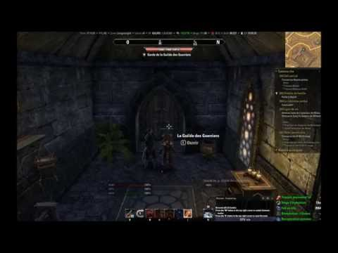 eso crafting guide xbox one