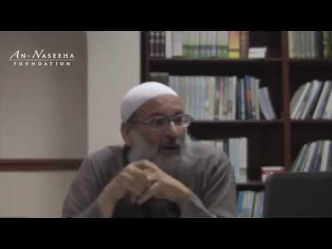 The Wahabi Myth - The Life of Muhammad ibn Abdul Wahhab - Jalal Abualrub