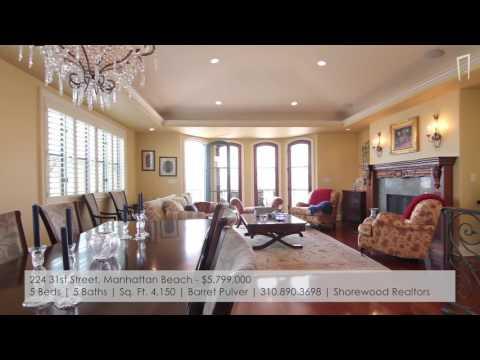 Manhattan Beach Real Estate  Open Houses: June 1819, 2016  MB Confidential