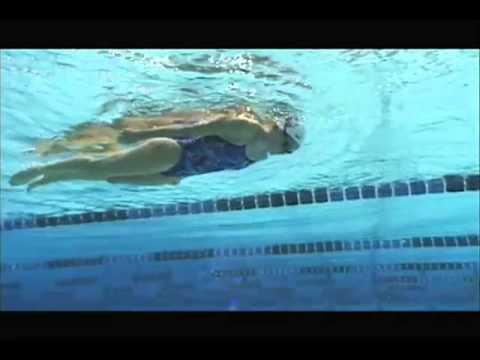 USA Swimming Presents. Swim Fast - FreeStyle with Lindsay Benko and Mark Schubert P2