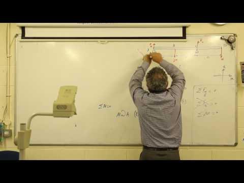 Mechanical Principles Part 5