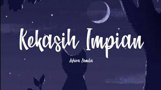 Kekasih Impian Ashira Zamita Cover