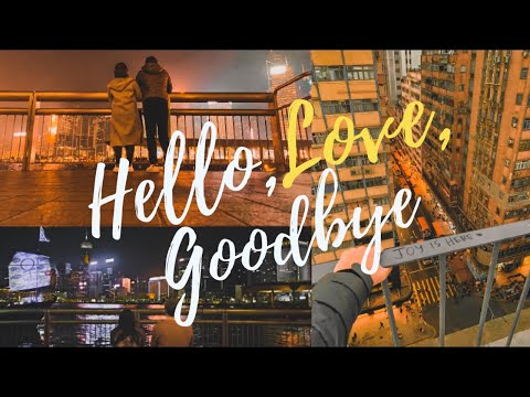 Vlog#19: Visiting Hello, Love, Goodbye Filming Locations in