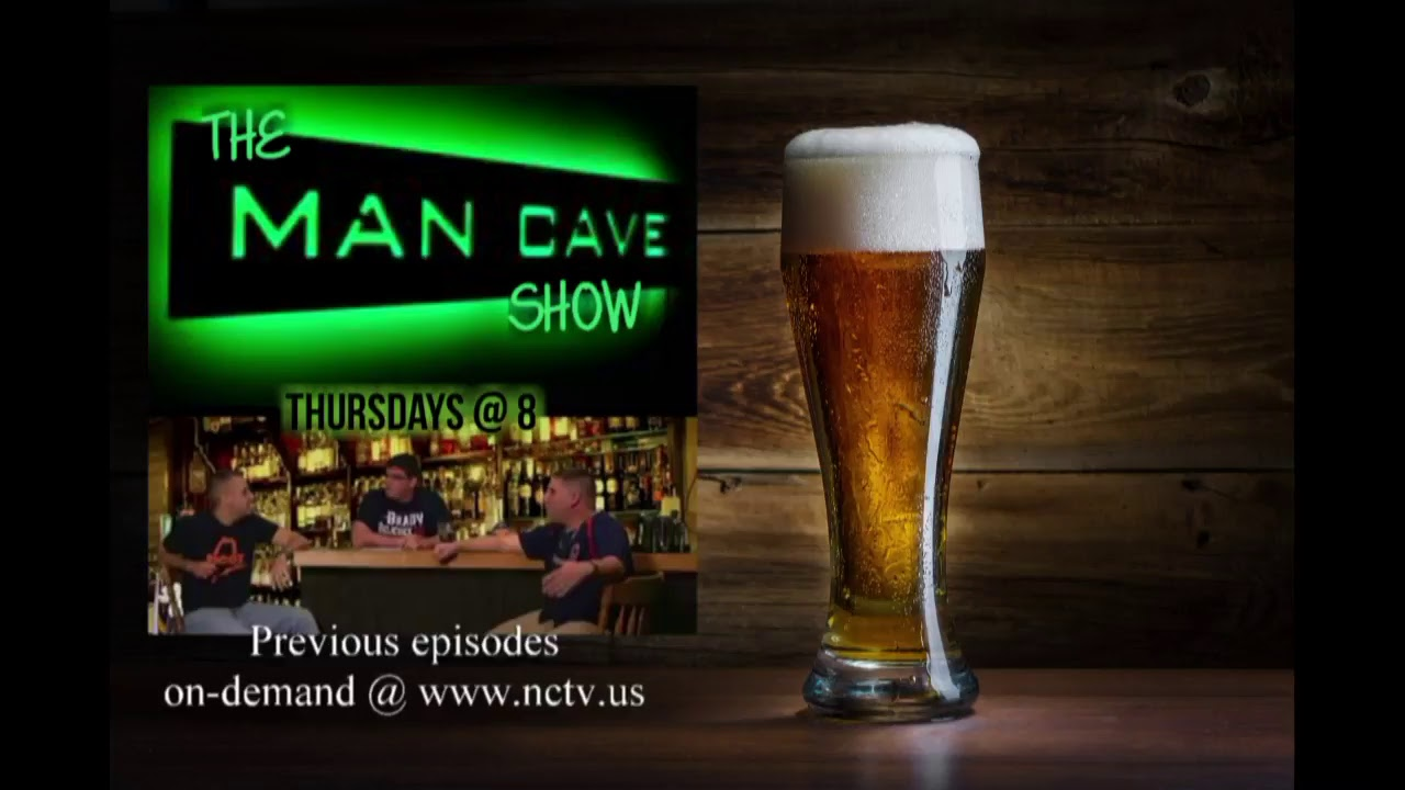 Man Cave Show Rosedale : The man cave show season episode youtube
