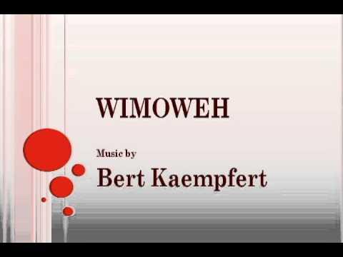 Bert Kaempfert - Wimoweh