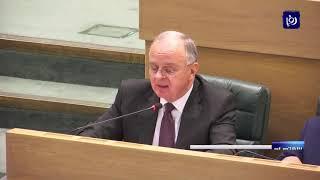 وزير العمل ينفي تفرد الوحدة الاستثمارية بالضمان بقرارات الاستثمار - (10-3-2019)