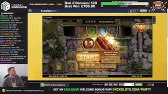 Casino Slots Live - 28/01/20