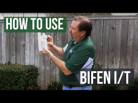How To Use Bifen It Insecticide Termiticide For Termites Ants