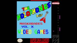Sonic The Hedgehog: Green Hill Zone - Ska Cover by The Holophonics
